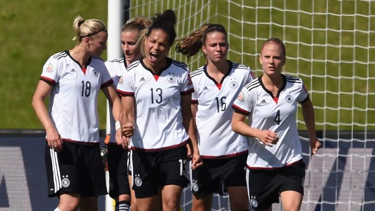 Niemki i Chinki w ćwierćfinale MŚ kobiet