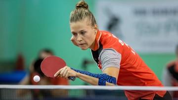 2016-10-29 El. DME w tenisie stołowym: Polskie drużyny w najsilniejszych składach