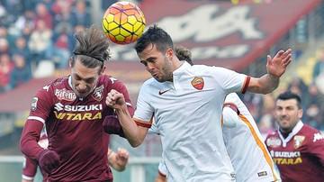 2015-12-05 Torino uratowało punkt. Szczęsny skapitulował po karnym