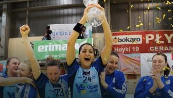 2017-01-12 Rozlosowano pary 1/8 Pucharu Polski kobiet