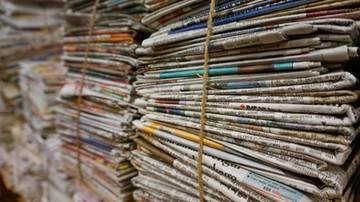 20-09-2017 08:54 Dekoncentracja mediów coraz bliżej. Jesienią poznamy ostateczny kształt projektu