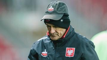 2017-09-12 Groenewald zrezygnował z prowadzenia reprezentacji rugby