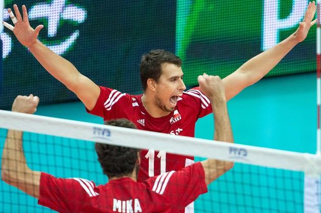 Polska w Finale! Siatkarze wygrali z Niemcami i powalczą o złoto!