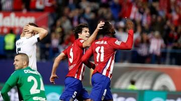 2015-10-25 La Liga: Atletico atakuje podium! Zwycięstwo z Valencią