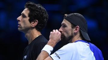 2017-11-15 ATP Finals: Kubot walczy o półfinał. Transmisja w Polsacie Sport