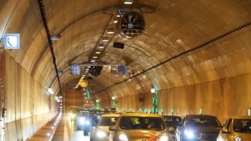 24-04-2016 16:18 Gdańsk: tunel pod Martwą Wisłą - otwarty. To pierwsza podwodna przeprawa w Polsce