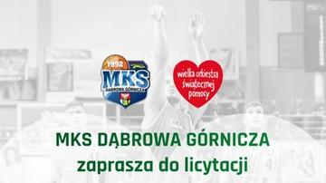 2017-01-11 WOŚP z MKS-em Dąbrowa Górnicza!