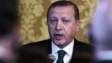 05-02-2016 20:12 Prezydent Turcji: Rosja musi odpowiedzieć za zabijanie ludzi w Syrii