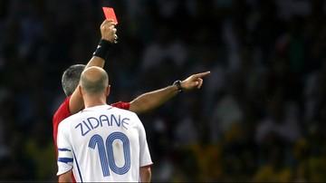 2016-06-09 Świerczewski: Zidane'a poznałem we Francji, gdy się... pobiliśmy!