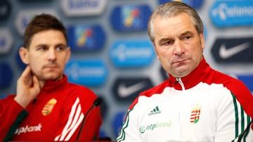 2015-11-12 Baraże EURO 2016: Norwegia - Węgry. Transmisja w Polsacie Sport