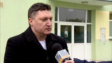 Ewakuacja gimnazjum w Przejazdowie. Zasłabło kilkunastu uczniów