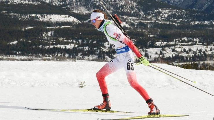 PŚ w biathlonie: Wysokie miejsce Polek