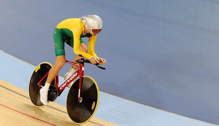 Paraolimpiada: Dyskwalifikacja australijskiego kolarza Gallaghera