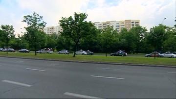 Protest taksówkarzy w kilku polskich miastach. Utrudnienia w ruchu