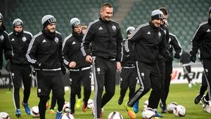Legia przed szansą zrewanżowania się Ajaksowi