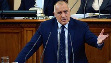Cały rząd Bułgarii składa wyjaśnienia w prokuraturze. Przez kontrowersyjną transakcję