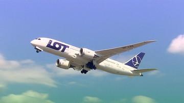 08-09-2016 12:09 Śmiałe plany LOT-u: nowe dreamlinery, 400 nowych pilotów i 10 mln pasażerów