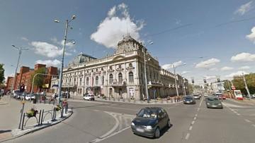 2016-10-07 Pałac Hirszenbergów w Łodzi wypiękniał. Konserwatorzy odnowili 100-letnie obrazy