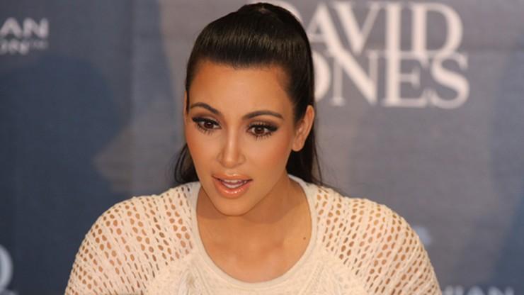 Kim Kardashian obrabowana. Straciła 16 mln euro. Pięciu mężczyzn groziło jej bronią