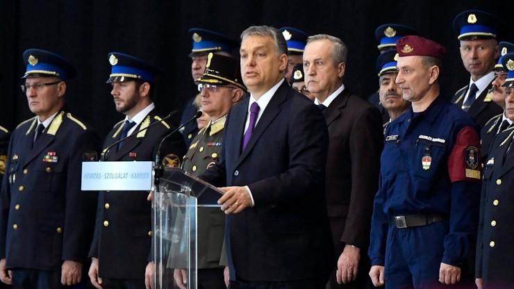 Viktor Orban o spodziewanych bataliach z Brukselą i solidarności polsko-wegierskiej