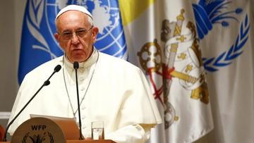 17-06-2016 16:04 Kolejni uchodźcy w Rzymie na zaproszenie papieża