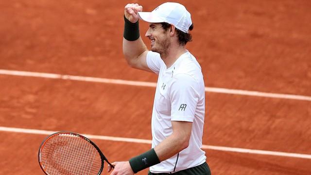French Open: Murray i Djokovic zagrają w finale