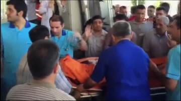 18-08-2016 23:05 Trzy zamachy w Turcji. 13 zabitych i ponad 290 rannych