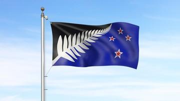 23-03-2016 10:46 W Nowej Zelandii kończy się referendum ws. nowej flagi. Sondaże: zmian nie będzie