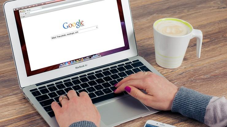 Wpadka Google'a - miliony Japończyków bez dostępu do sieci