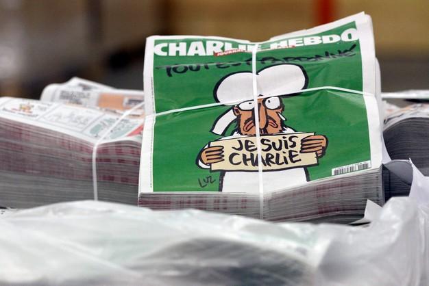 Charlie Hebdo: doświadczyliśmy więcej cudów niż wszyscy święci i prorocy