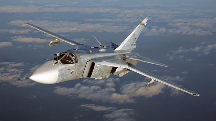 USA: niebezpiecznie bliskie spotkanie rosyjskiego myśliwca z amerykańskim nad Syrią
