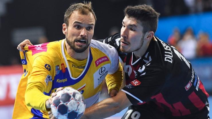 Liga Mistrzów: Vardar Skopje rozbił Vive Tauron Kielce