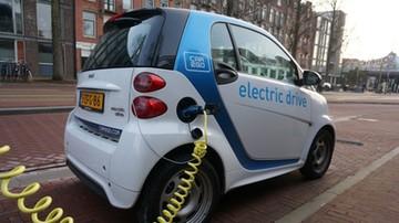 Prototypy aut elektrycznych na polskich drogach już za rok