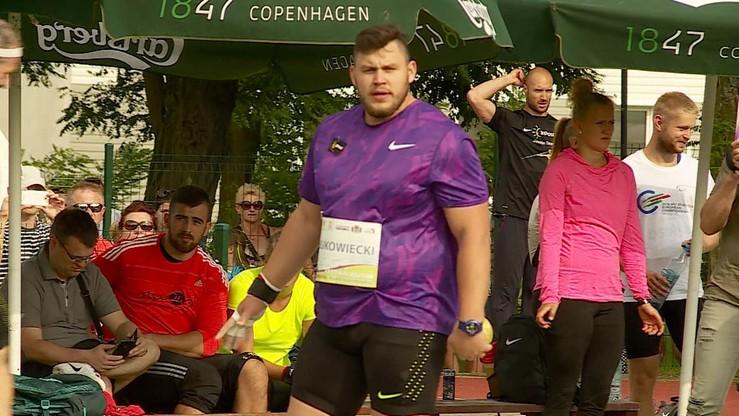 Bukowiecki jednak na dopingu? IAAF prosi o wyjaśnienia ws. higenaminy