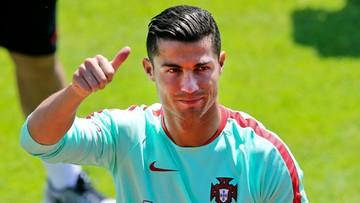 2016-06-23 Geniusz wrócił, sam przeciw wszechświatowi - portugalska prasa o Ronaldo