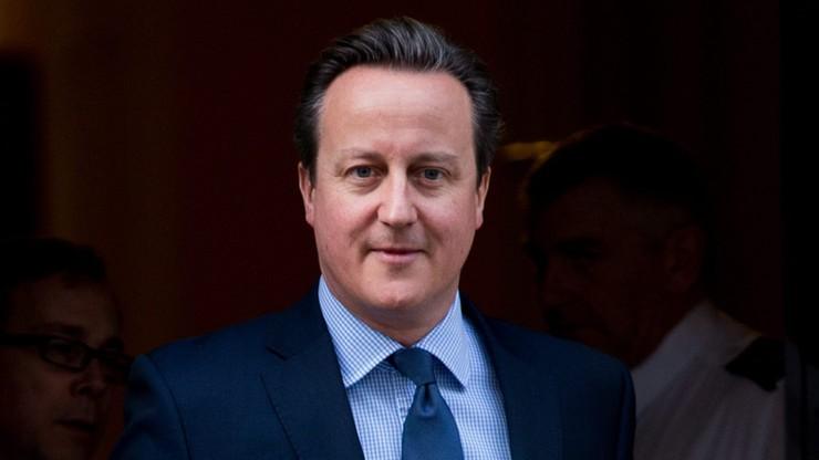 Cameron: nie będzie drugiego referendum w sprawie członkostwa w UE