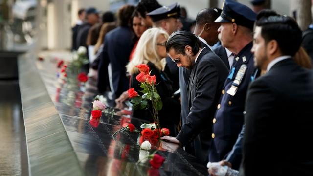 USA: Nowy Jork uczcił ofiary zamachów na World Trade Center