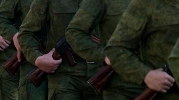 23-08-2017 16:50 Ukraina wysyła obserwatorów na manewry Zapad-17