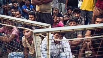 """07-08-2016 07:22 """"Nielegalni imigranci muszą zostać zatrzymani na granicy zewnętrznej UE"""" - szef austriackiego MSZ zabiera głos ws. unijnych negocjacji z Turcją"""