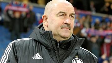 2015-12-08 Legia zimą na Maltę, bo Czerczesow nie chce do Turcji. Polityka