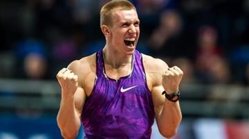 18-03-2016 07:07 Brązowy medal Polaka na halowych lekkoatletycznych mistrzostwach świata