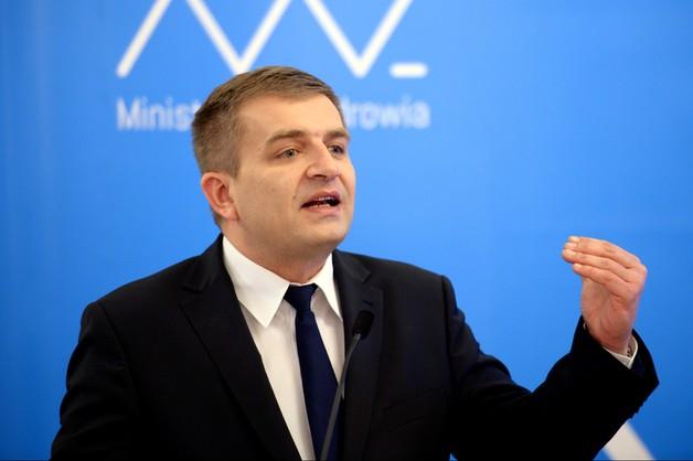 Arłukowicz apeluje do lekarzy POZ:  podpisujcie kontrakty na 2015 rok