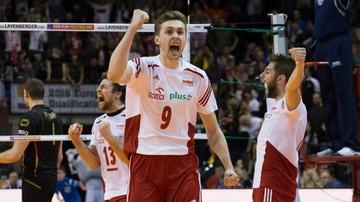 2016-05-20 Bieniek został nowym zawodnikiem ZAKSY Kędzierzyn-Koźle