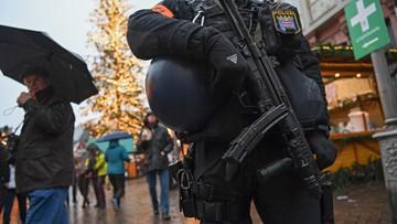 Policyjna akcja w Berlinie. Nie jeździło metro i tramwaje