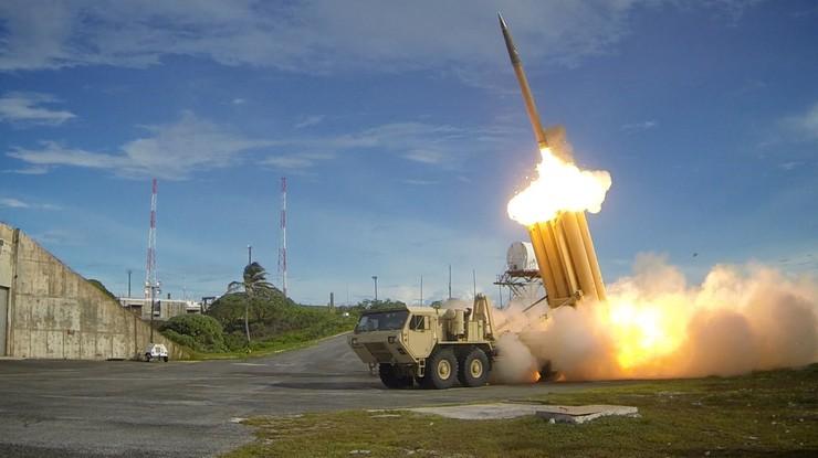 Korea Płd. i USA rozmawiają na temat budowy tarczy antyrakietowej