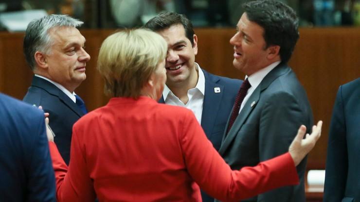 Rozpoczął się szczyt Unii Europejskiej. Tematy: Rosja w Syrii, polityka handlowa i CETA oraz migracja