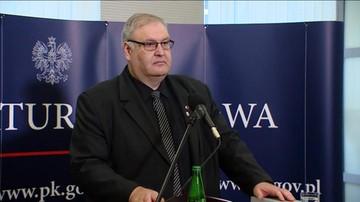 """22-09-2017 13:11 Prokuratura: mec. Królikowski mógł część pieniędzy z depozytu """"przekazać na swoje cele prywatne"""""""