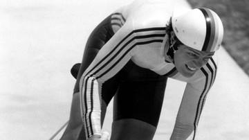 2017-12-02 Zmarł wybitny kolarz, mistrz olimpijski i świata