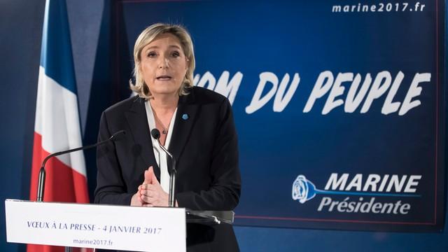 Francja: przyspiesza dochodzenie ws. asystentów eurodeputowanych Frantu Narodowego