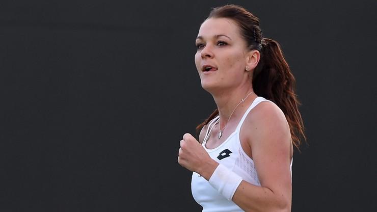 Wimbledon: Radwańska - Cibulkova. Transmisja w Polsacie Sport i Polsacie Sport News